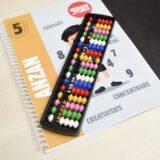 ce calcule poti sa faci cu un abac japonez