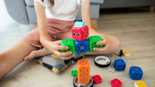 Idei de jocuri distractive, în casă, cu copiii